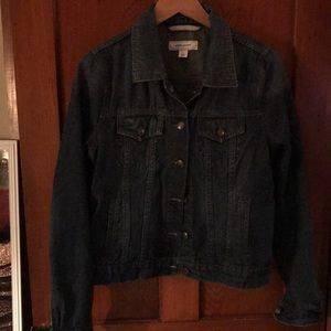 The perfect jean jacket by Adam Levine